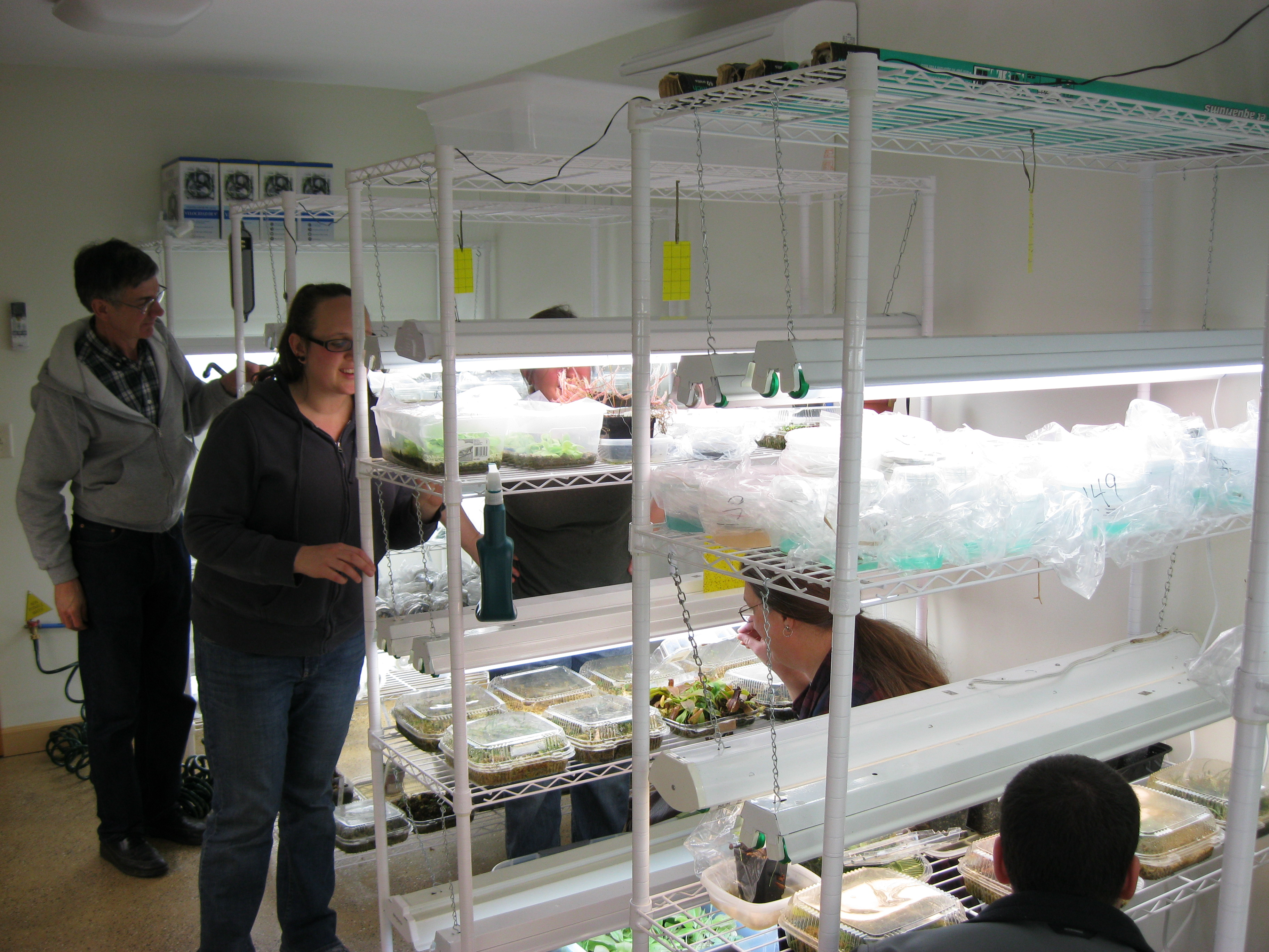 10 | January | 2012 | Upper Midwest Carnivorous Plant Society